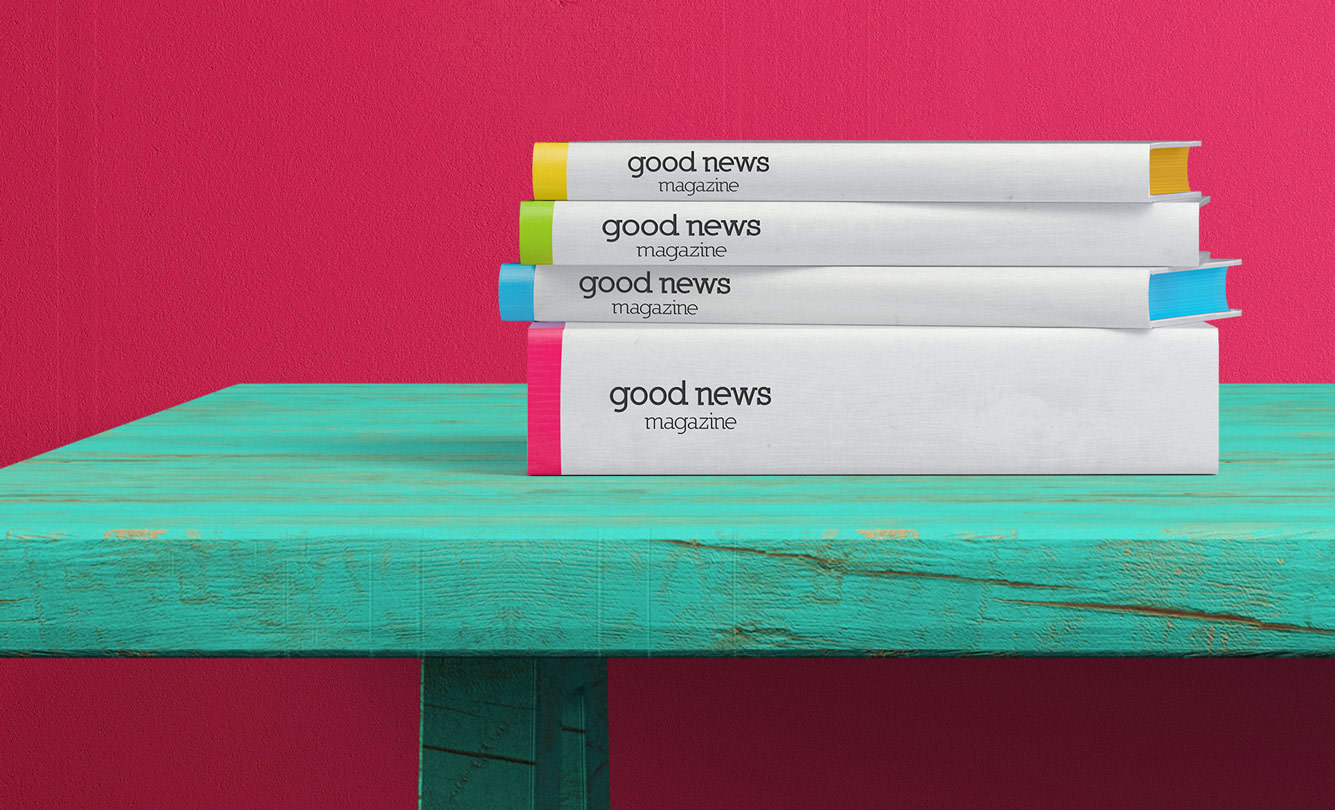 Good News Magazine