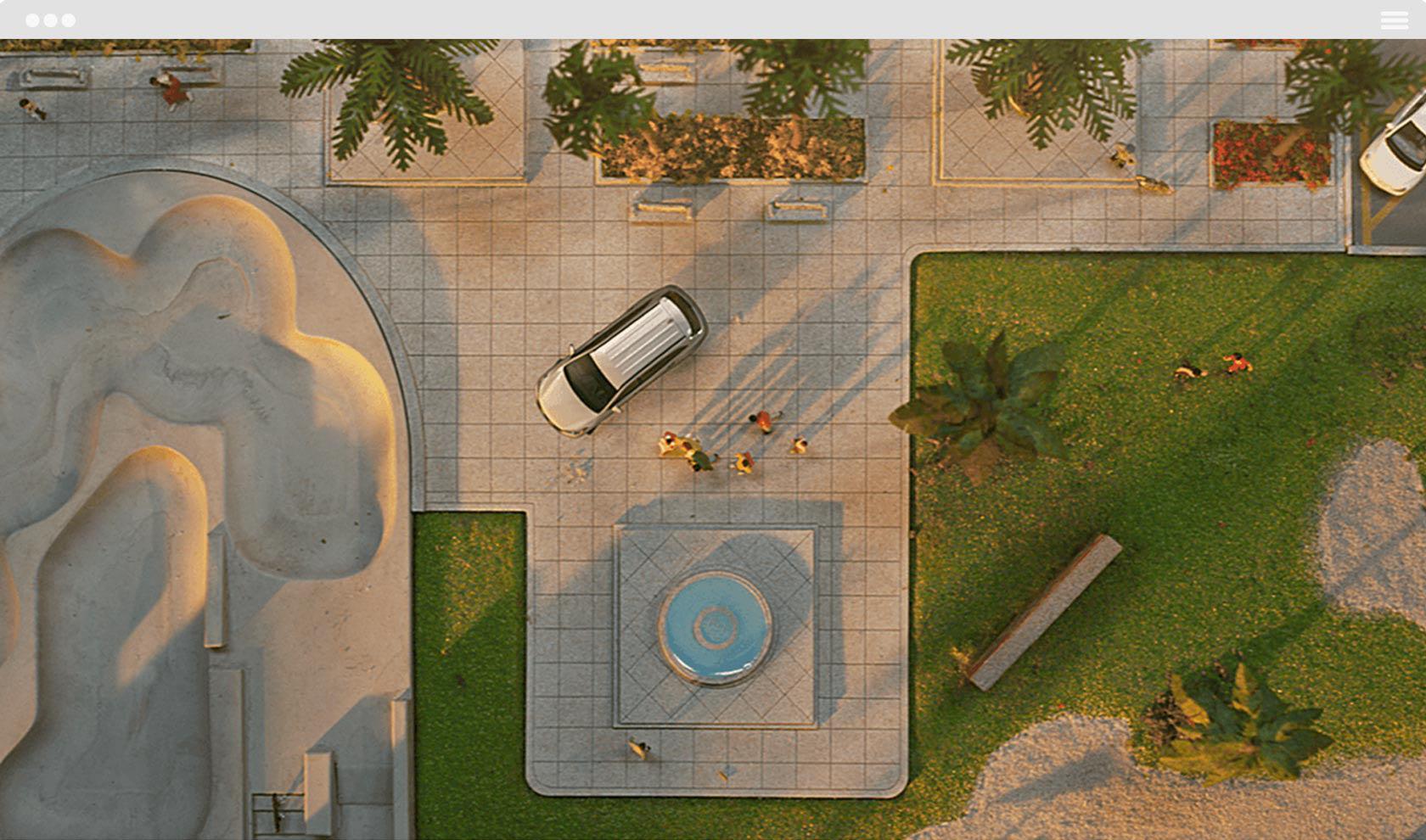 Hyundai Santa Fe — Epic Playdate