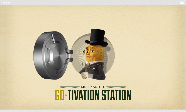 Gotivation Station